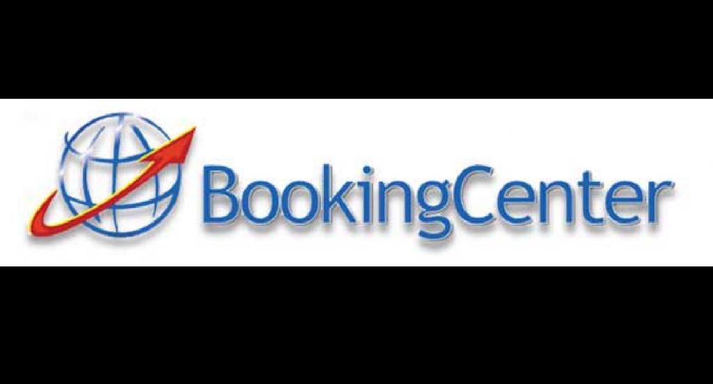Booking Center Logo