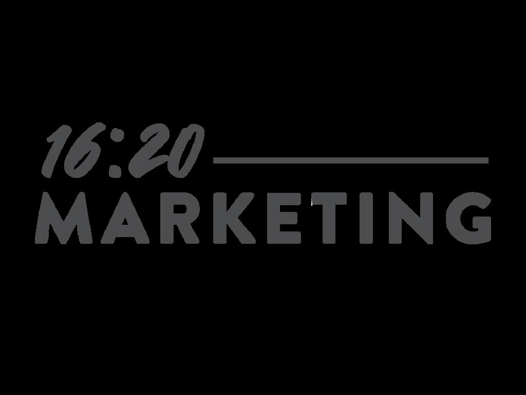 16:20 Marketing