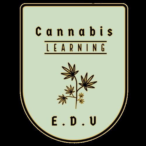 Cannabis Learning EDU